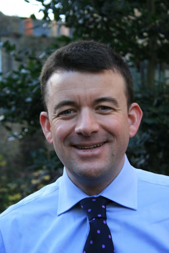 Paul Gibbons, FOI Man