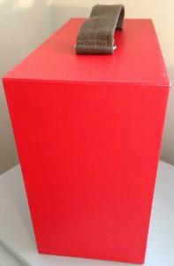 FOIMan's Budget Box