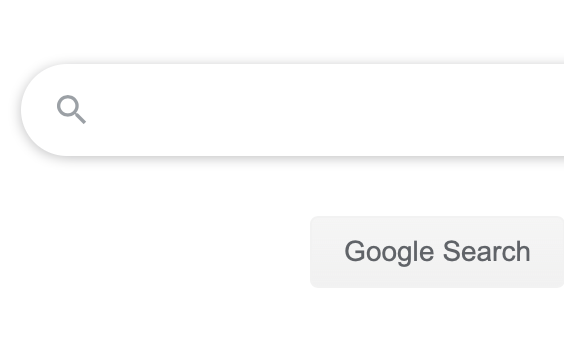 Don't Google your requesters