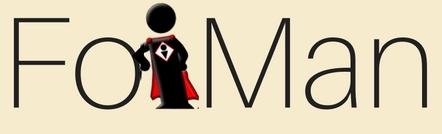 FOIMan logo